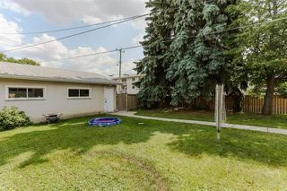 Photo 27: 11809 38 Street in Edmonton: Zone 23 House for sale : MLS®# E4152040