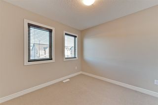 Photo 21: 3056 KESWICK Way in Edmonton: Zone 56 Attached Home for sale : MLS®# E4152118