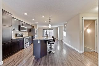 Photo 8: 3056 KESWICK Way in Edmonton: Zone 56 Attached Home for sale : MLS®# E4152118
