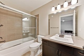 Photo 22: 3056 KESWICK Way in Edmonton: Zone 56 Attached Home for sale : MLS®# E4152118
