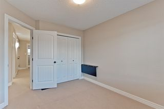 Photo 20: 3056 KESWICK Way in Edmonton: Zone 56 Attached Home for sale : MLS®# E4152118
