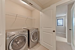 Photo 23: 3056 KESWICK Way in Edmonton: Zone 56 Attached Home for sale : MLS®# E4152118