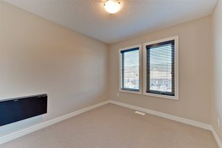 Photo 19: 3056 KESWICK Way in Edmonton: Zone 56 Attached Home for sale : MLS®# E4152118