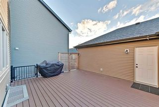Photo 26: 3056 KESWICK Way in Edmonton: Zone 56 Attached Home for sale : MLS®# E4152118
