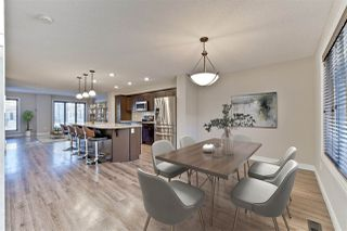 Photo 10: 3056 KESWICK Way in Edmonton: Zone 56 Attached Home for sale : MLS®# E4152118
