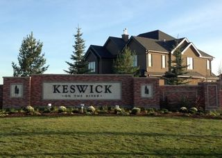 Photo 27: 3056 KESWICK Way in Edmonton: Zone 56 Attached Home for sale : MLS®# E4152118
