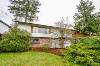 "Main Photo: 7506 MALTON Drive in Delta: Nordel House for sale in ""Royal York"" (N. Delta)  : MLS®# R2360584"