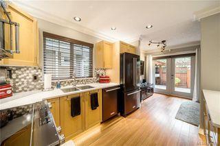 Photo 8: 104 724 Larkhall Rd in VICTORIA: La Langford Proper House for sale (Langford)  : MLS®# 811626