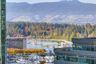 "Main Photo: 1203 1211 MELVILLE Street in Vancouver: Coal Harbour Condo for sale in ""Ritz"" (Vancouver West)  : MLS®# R2361599"