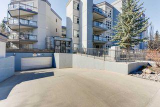 Main Photo: 110 11933 106 Avenue in Edmonton: Zone 08 Condo for sale : MLS®# E4153368