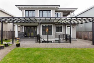 Photo 20: 2336 W 22ND Avenue in Vancouver: Arbutus House for sale (Vancouver West)  : MLS®# R2365620