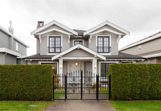 Main Photo: 2336 W 22ND Avenue in Vancouver: Arbutus House for sale (Vancouver West)  : MLS®# R2365620