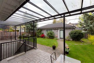 Photo 19: 2336 W 22ND Avenue in Vancouver: Arbutus House for sale (Vancouver West)  : MLS®# R2365620