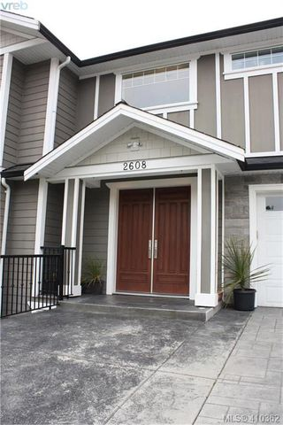 Photo 3: 2608 Bamboo Place in VICTORIA: La Florence Lake Single Family Detached for sale (Langford)  : MLS®# 410362