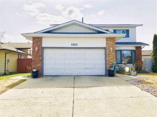 Photo 1: 9223 171 Avenue in Edmonton: Zone 28 House for sale : MLS®# E4155936