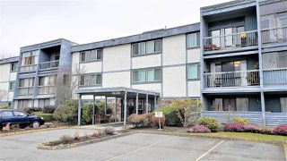 "Main Photo: 208 3411 SPRINGFIELD Drive in Richmond: Steveston North Condo for sale in ""BAYSIDE COURT"" : MLS®# R2368998"