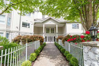 "Photo 19: 203 1281 PARKGATE Avenue in North Vancouver: Northlands Condo for sale in ""Parkgate Place"" : MLS®# R2370616"