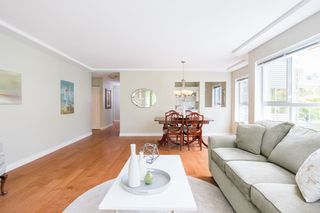 "Photo 7: 203 1281 PARKGATE Avenue in North Vancouver: Northlands Condo for sale in ""Parkgate Place"" : MLS®# R2370616"