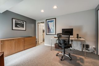 "Photo 31: 212 4001 MT SEYMOUR Parkway in North Vancouver: Dollarton Townhouse for sale in ""The Maples"" : MLS®# R2370933"