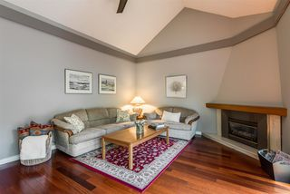 "Photo 7: 212 4001 MT SEYMOUR Parkway in North Vancouver: Dollarton Townhouse for sale in ""The Maples"" : MLS®# R2370933"
