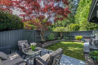 "Photo 6: 212 4001 MT SEYMOUR Parkway in North Vancouver: Dollarton Townhouse for sale in ""The Maples"" : MLS®# R2370933"