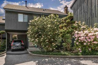 "Photo 2: 212 4001 MT SEYMOUR Parkway in North Vancouver: Dollarton Townhouse for sale in ""The Maples"" : MLS®# R2370933"