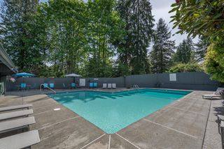"Photo 33: 212 4001 MT SEYMOUR Parkway in North Vancouver: Dollarton Townhouse for sale in ""The Maples"" : MLS®# R2370933"