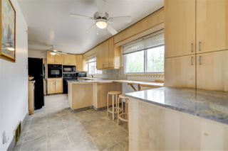 Photo 11: 80 QUESNELL Crescent in Edmonton: Zone 22 House for sale : MLS®# E4157485