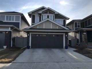 Main Photo: 7284 MORGAN Road in Edmonton: Zone 27 House for sale : MLS®# E4157834
