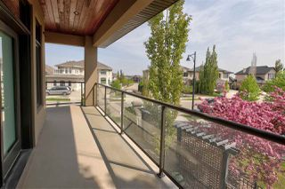 Photo 24: 2317 MARTELL Lane in Edmonton: Zone 14 House for sale : MLS®# E4159559