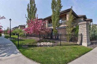 Photo 25: 2317 MARTELL Lane in Edmonton: Zone 14 House for sale : MLS®# E4159559