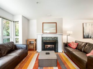 """Main Photo: 102 937 W 14TH Avenue in Vancouver: Fairview VW Condo for sale in """"Villa 937"""" (Vancouver West)  : MLS®# R2376177"""
