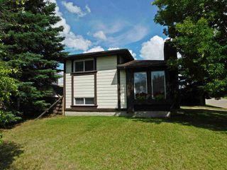 Photo 1: 4301 51 Street: Gibbons House for sale : MLS®# E4161283