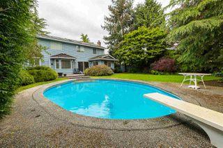 "Photo 20: 13374 18A Avenue in Surrey: Crescent Bch Ocean Pk. House for sale in ""Amblegreen"" (South Surrey White Rock)  : MLS®# R2379809"