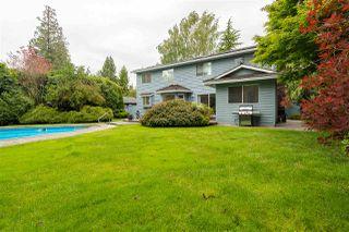 "Photo 17: 13374 18A Avenue in Surrey: Crescent Bch Ocean Pk. House for sale in ""Amblegreen"" (South Surrey White Rock)  : MLS®# R2379809"