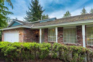 "Photo 1: 13374 18A Avenue in Surrey: Crescent Bch Ocean Pk. House for sale in ""Amblegreen"" (South Surrey White Rock)  : MLS®# R2379809"