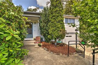Photo 4: 1226 Tattersall Drive in VICTORIA: SE Maplewood Single Family Detached for sale (Saanich East)  : MLS®# 412354