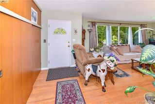 Photo 5: 1226 Tattersall Drive in VICTORIA: SE Maplewood Single Family Detached for sale (Saanich East)  : MLS®# 412354