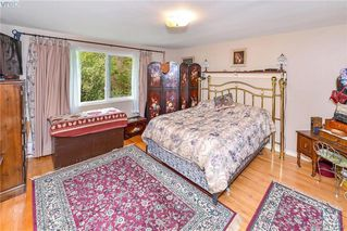 Photo 14: 1226 Tattersall Drive in VICTORIA: SE Maplewood Single Family Detached for sale (Saanich East)  : MLS®# 412354