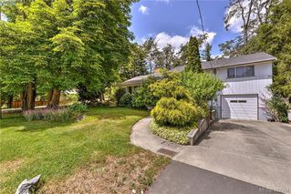 Photo 2: 1226 Tattersall Drive in VICTORIA: SE Maplewood Single Family Detached for sale (Saanich East)  : MLS®# 412354