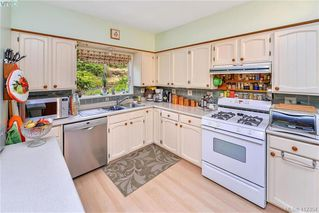 Photo 8: 1226 Tattersall Drive in VICTORIA: SE Maplewood Single Family Detached for sale (Saanich East)  : MLS®# 412354