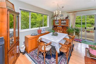 Photo 9: 1226 Tattersall Drive in VICTORIA: SE Maplewood Single Family Detached for sale (Saanich East)  : MLS®# 412354