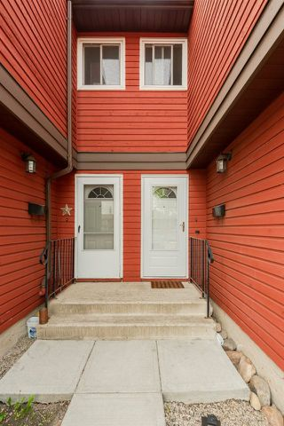 Photo 5: 18 4707 126 ave NW in Edmonton: Zone 35 Townhouse for sale : MLS®# E4162212