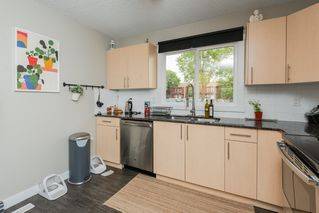 Photo 12: 18 4707 126 ave NW in Edmonton: Zone 35 Townhouse for sale : MLS®# E4162212