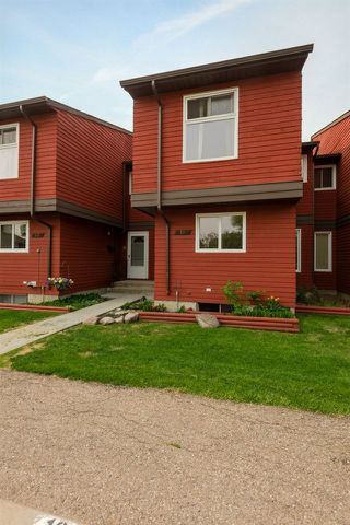 Photo 3: 18 4707 126 ave NW in Edmonton: Zone 35 Townhouse for sale : MLS®# E4162212