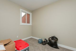 Photo 21: 18 4707 126 ave NW in Edmonton: Zone 35 Townhouse for sale : MLS®# E4162212