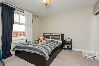 Photo 18: 18 4707 126 ave NW in Edmonton: Zone 35 Townhouse for sale : MLS®# E4162212