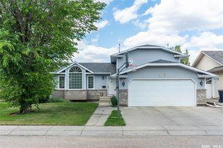 Main Photo: 123 FRANKLIN Crescent in Saskatoon: Lakeridge SA Residential for sale : MLS®# SK776572