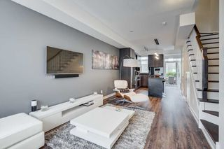Photo 3: 58 St David Street in Toronto: Regent Park Condo for sale (Toronto C08)  : MLS®# C4499373