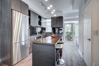 Photo 5: 58 St David Street in Toronto: Regent Park Condo for sale (Toronto C08)  : MLS®# C4499373